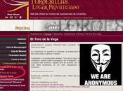 Anonymous Toro Vega