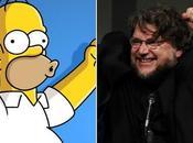 Imágenes casa árbol terror' Guillermo Toro dirige capítulo 'Los Simpsons'