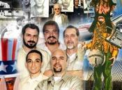 Cinco Cuba: combatiendo desde entrañas monstruo