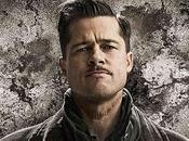 Primer vistazo reparto 'Fury' Brad Pitt regresa Segunda Guerra Mundial