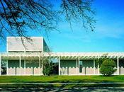 Menil Collection Renzo Piano
