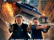 Estrenos cine viernes septiembre 2013.- 'Departamento policía mortal'