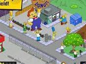 Simpson: Springfield Juego para Android.