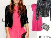 Consigue look Nikki Reed Kookaï