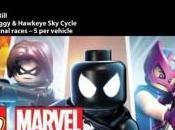 Detalles primer para LEGO: Marvel Super Heroes