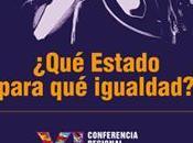 """Declaración organizaciones mujeres chilenas Brasilia """"Organizaciones Mujeres alerta incumplimientos gobierno Piñera"""""""