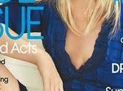 Gwyneth Paltrow, portada Vogue USA, Agosto 2010. Conoce apartamento Manhattan