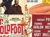 Doctor máquina bikinis (Dr. Goldfoot bikini machine, 1965)