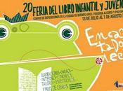 Feria Libro infantil juvenil: