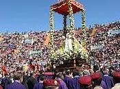 Espectacular clausura jubileo centenario arquidiócesis arequipa