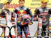 125cc, Gran Premio Alemania