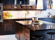Descubre novedades catálogo 2011: Cocinas