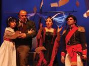 """1810"" Teatro Martín"