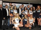 Visa presentó equipo promotoras