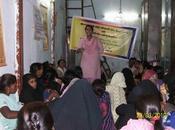 India: Informe taller sobre género, justicia islam Mumbai