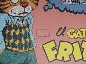gato Fritz Robert Crumb