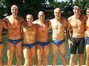 Travessia natación xerta-tortosa