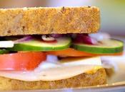 Sándwiches: fáciles, sabrosos nutritivos