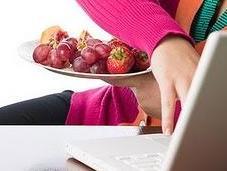 Alimentos pueden faltar dieta mujer