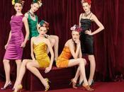 Dolce Gabbana Fall 2010 Campaign