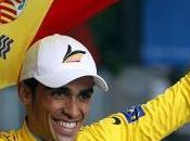 Alberto Contador, Vuelta