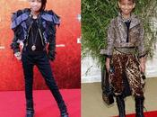 Mini-celebrities:Willow Smith. Analizamos look