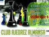 Torneo Promoción Ajedrez Almansa 2010