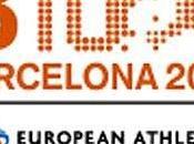 Marta Domínguez Chema Martínez Campeonato Europa Atletismo Barcelona