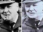 Ahora Churchill fumaba, Martín