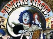 Memorabilia Hammer 70′s: manos destripador/El circo vampiros/Capitán Kronos, cazador vampiros. horror pulp para nueva década