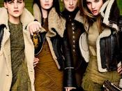 Fall Winter 2010 2011: Burberry