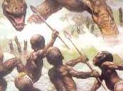 Criptozoología: Creando monstruos