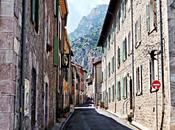 Vilafranca Conflent, bien guardada
