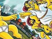 Frases Simpsons sobre Dios Religión