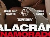 """Alacrán enamorado"" (Santiago Zannou, 2013)"