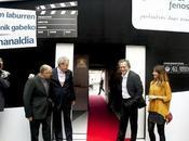 Natural Fenosa inaugura Muestra Cortos Cortes Festival Cine Sebastían...