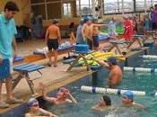 Finalizó primera etapa proyecto natación escolar innovación educativa