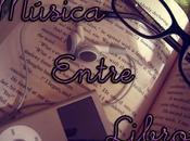 Música entre libros (Bruce Springsteen Hungry Heart)
