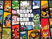 Angry Birds Star Wars disponible para iOS, Android Windows Phone