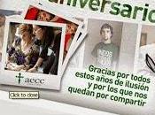 Congreso Aniversario Asociación Española Contra Cáncer AECC