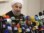 Presidente Irán afirma Occidente lamentará ataque Siria