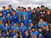 Bories coronó campeón torneo apertura asociación fútbol última esperanza