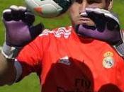 Casillas Ramos vuelven trabajar compañeros