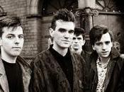 Pinchada temática Smiths/Morrissey Savoy Truffle Polyester Bar.