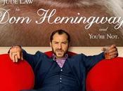 Jude estrella primer tráiler 'Dom Hemingway'