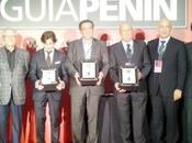 Guía Peñín convoca Salón Mejores Vinos España octubre