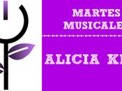 Martes musicales Alicia Keys