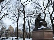 paseo literatos Nueva York