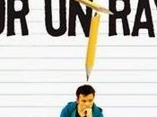 Chris Colfer 'Kurt Hummel' faceta escritor: Fulminado rayo