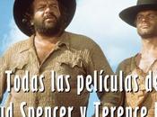 Todas películas Spencer Terence Hill